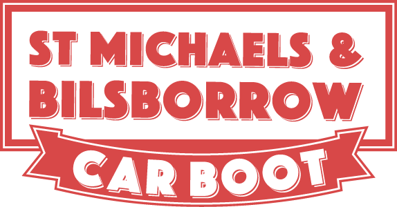 St Michaels & Bilsborrow Car Boot